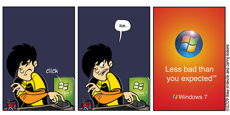 Penny Arcade: In The Seventh House