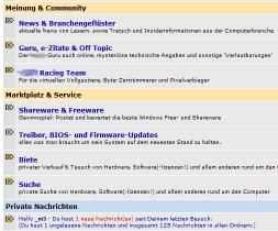 Forum fÜr böse User