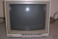 Amiga 1084 Monitor