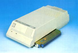 Amiga 590 HD & Speichererweiterung
