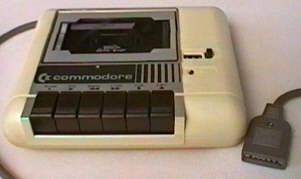 C64 Datasette
