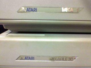 Atari Mega ST 1