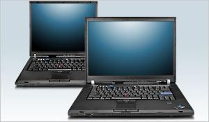 Lenovo Thinkpad Widescreen Choice