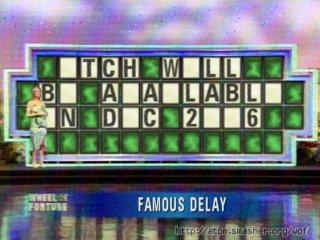Etch puzzle