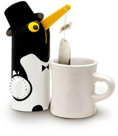 Penguin Teaboy
