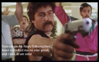 ReplyTo-Mantscher