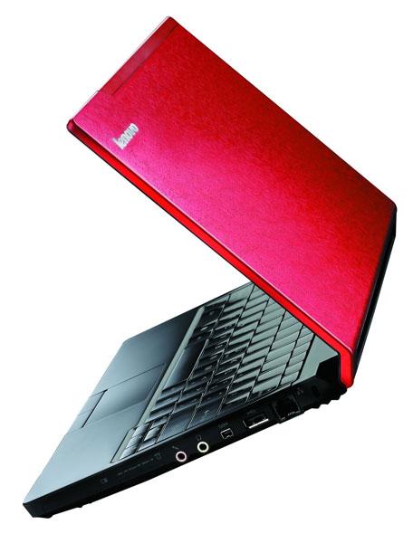 Lenovo Idea Notebook