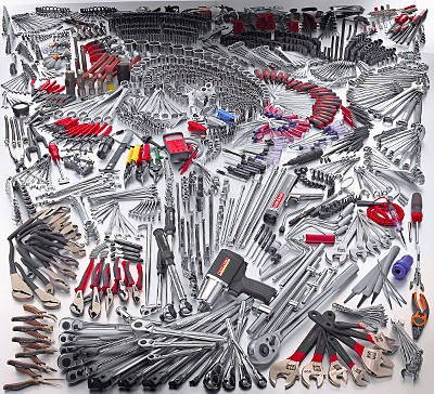 Craftsman 1470 pc. Professional Tool Set