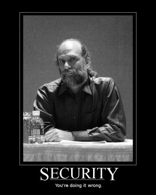 Bruce Schneier on Security
