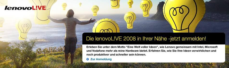 Lenovo Live