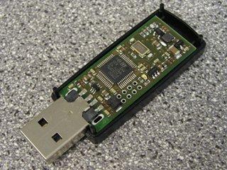 Simtec Electronics eKey